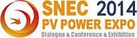SNEC 8th 2014